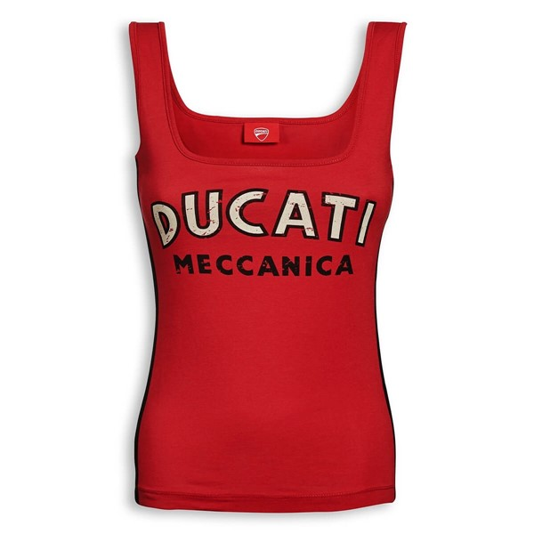 Picture of Sleeveless shirt Meccanica