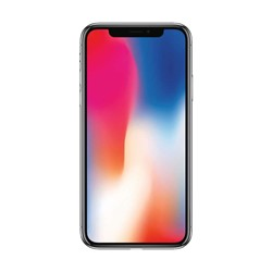 Picture of Apple iPhone X, FaceTime, 64GB, LTE - Gray